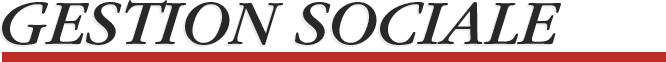 www.gestionsociale.fr